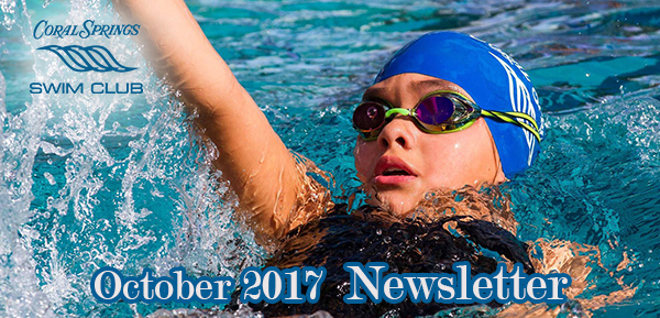 oct 2017 newsletter